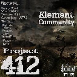 Profilový obrázek Element Community