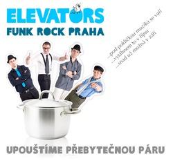 Profilový obrázek Elevators