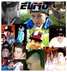 Profilový obrázek Elmo
