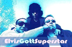 Profilový obrázek Elvis Gott Superstar