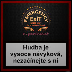 Profilový obrázek Emergency Exit