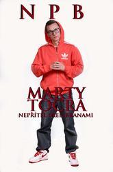 Profilový obrázek Marty Tocra