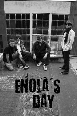 Profilový obrázek Enola's Day