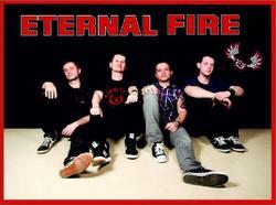 Profilový obrázek Eternal Fire