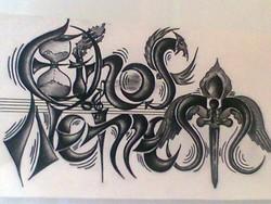 Profilový obrázek Ethos of Nemesis