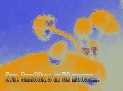 Profilový obrázek Evil Shr00ms in da house