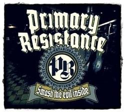 Profilový obrázek Primary resistance