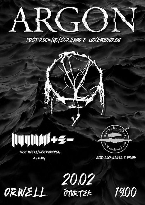 nuummite-orwell