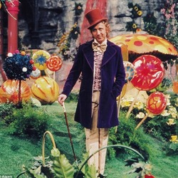 Profilový obrázek Willy Wonka