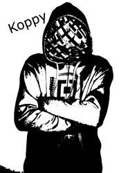 Profilový obrázek Koppy