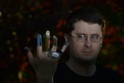 Profilový obrázek Dr.Hyenik