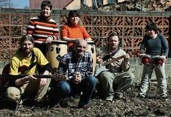 Profilový obrázek Agp band