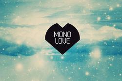 Profilový obrázek mono love