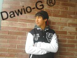 Profilový obrázek Dawio-G