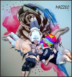Profilový obrázek Mazzec