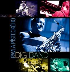 Profilový obrázek Big Band Pavla Písteckého