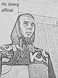 Profilový obrázek Mc Gravy official