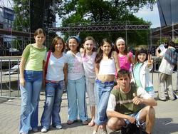 Profilový obrázek 7 girls