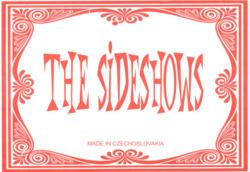 Profilový obrázek The Sideshows