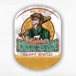 Profilový obrázek Budweis Drunken Bastards