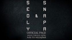 Profilový obrázek Sedly a Snapa