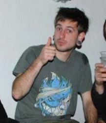 Profilový obrázek Marko