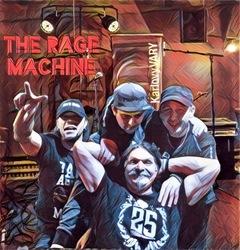 Profilový obrázek The Rage Machine