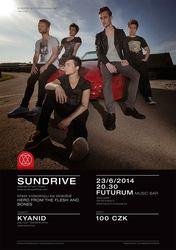 Profilový obrázek Sun Drive