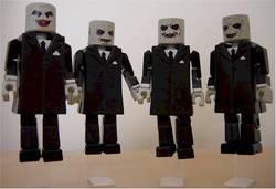 Profilový obrázek Klub Gentlemanů