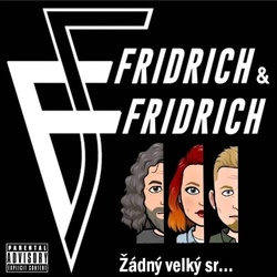 Profilový obrázek Fridrich & Fridrich
