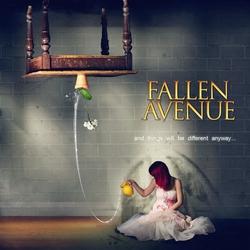 Profilový obrázek Fallen Avenue
