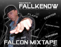 Profilový obrázek Fallkenow