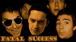 Profilový obrázek Fatal Success