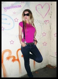 Profilový obrázek Alysha