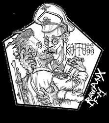 Profilový obrázek Koitu SS
