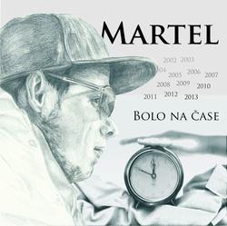 Profilový obrázek Martel
