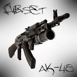 Profilový obrázek F.B.Set DEMO AK-48 !!!