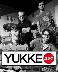 Profilový obrázek Yukke