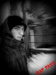 Profilový obrázek Rap Paxx