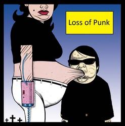 Profilový obrázek Loss of Punk