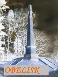 Profilový obrázek Obelisk Hořice