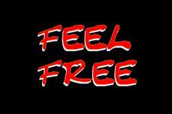 Profilový obrázek Feel Free
