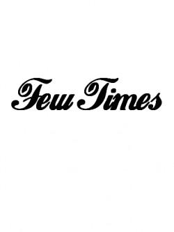 Profilový obrázek FEW TIMES