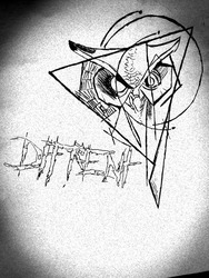 Profilový obrázek Difrent