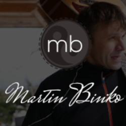Profilový obrázek Martin Binko