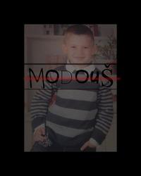 Profilový obrázek Modouš