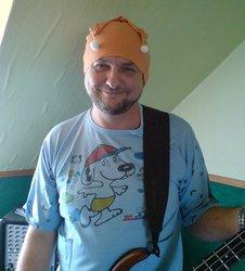 Profilový obrázek Hajaja