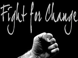 Profilový obrázek Fight For Change
