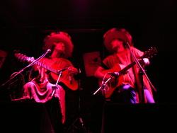 Profilový obrázek Folkové duo