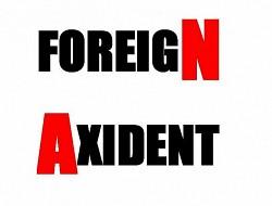 Profilový obrázek Foreign Axident